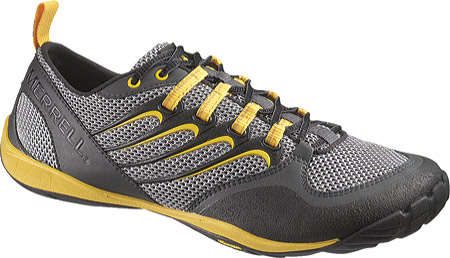 Shoes for CrossFit - Merill barefoot trail glove