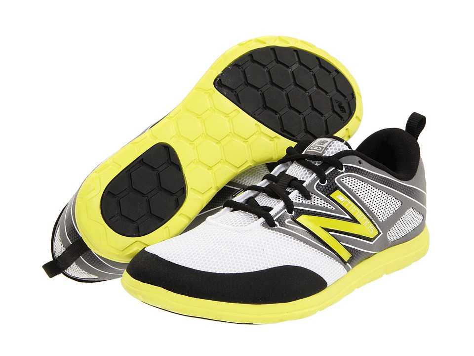 shoes for CrossFit - New Balance MX20
