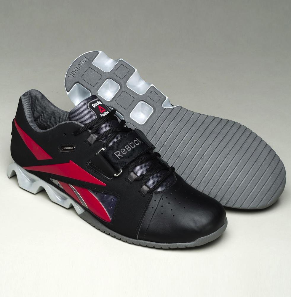best crossfit shoes from Reebok