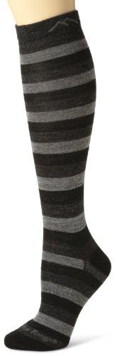 striped socks for CrossFit