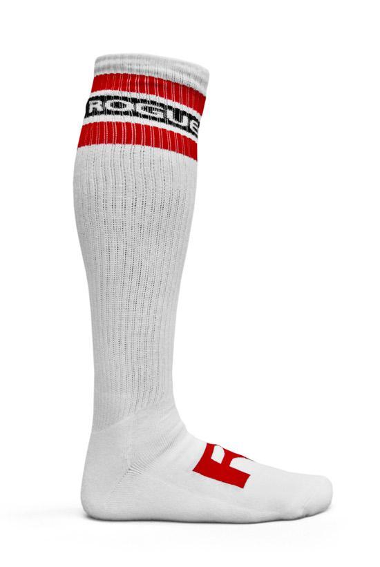 knee high CrossFit socks