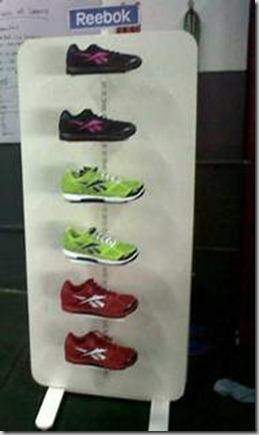 best shoe for crossfit