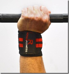 best wrist wraps for crossfit