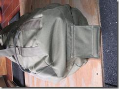 Sandbag training equipment for CrossFit