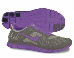 Nike Free 4 womens