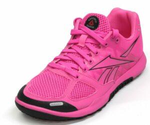 Reebok CrossFit Nano 2.0 women's pink
