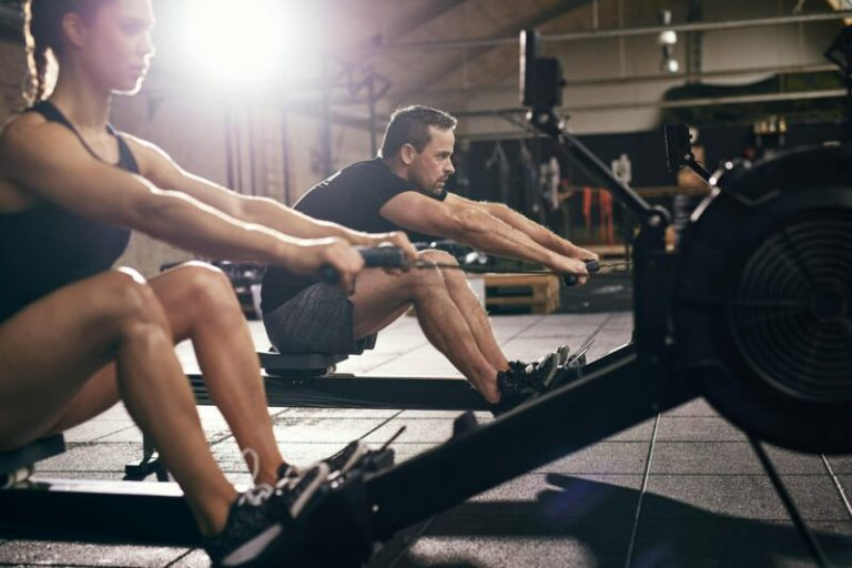 Best rower for Crossfit