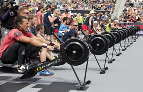 best rowers for crossfit