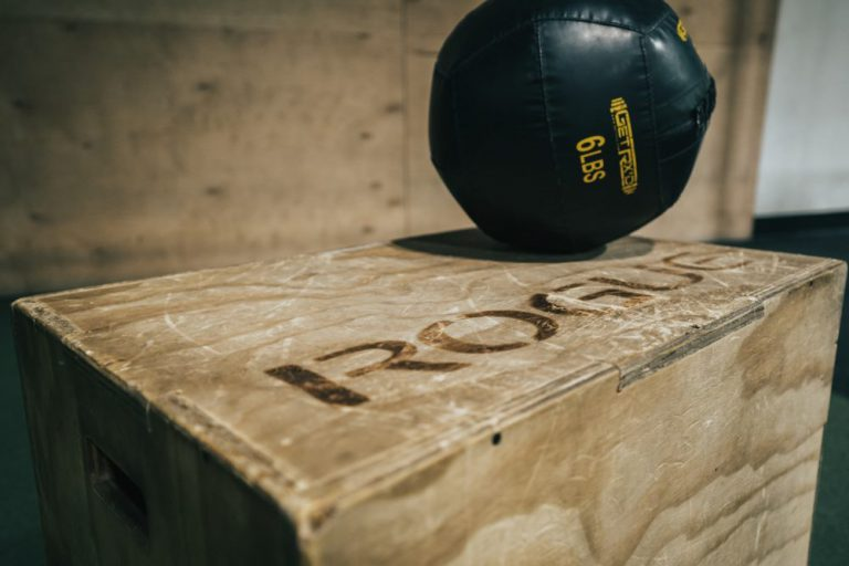 best jump plyo box review