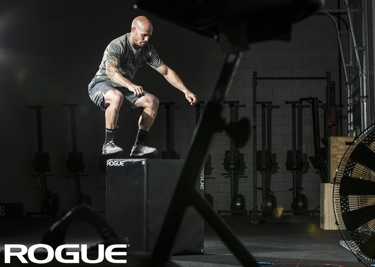 box jump benefits