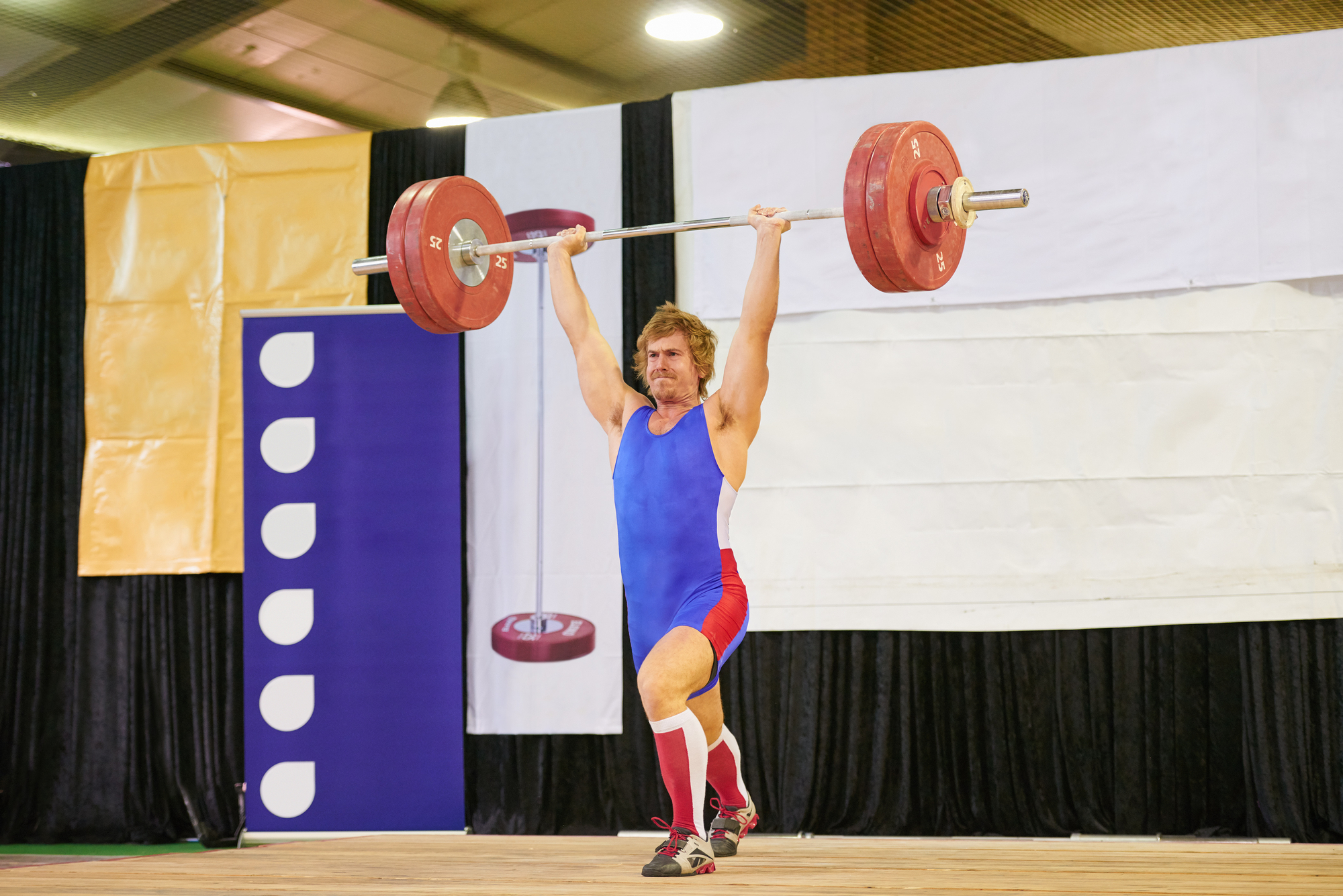 The Clean and Jerk