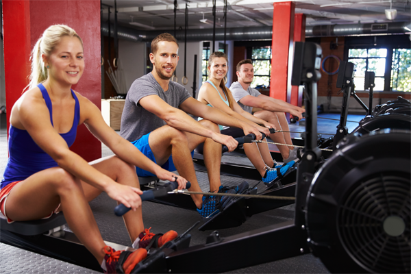 Benefits Of Using Rowing Machine