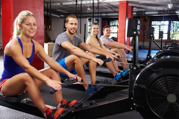 Benefits Of Using Rowing Machine