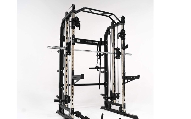 best smith machines