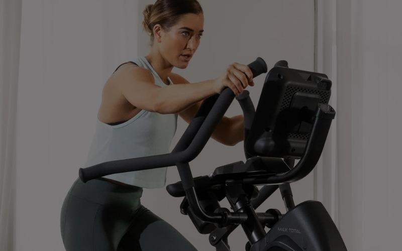 Bowflex Fitness Elliptical Review