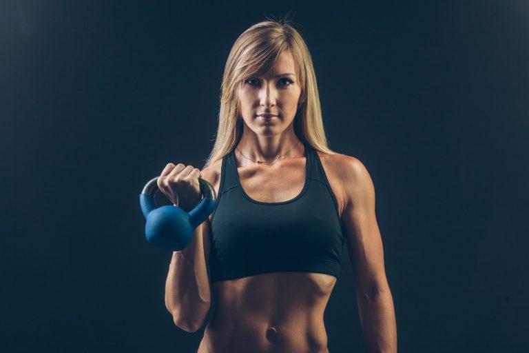 Women CrossFit Apparel