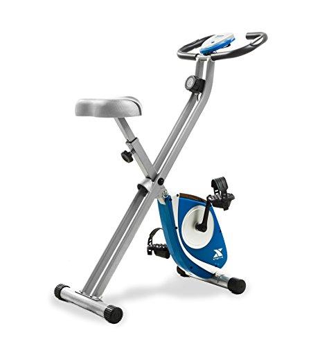 best folding exercise bike in 2021