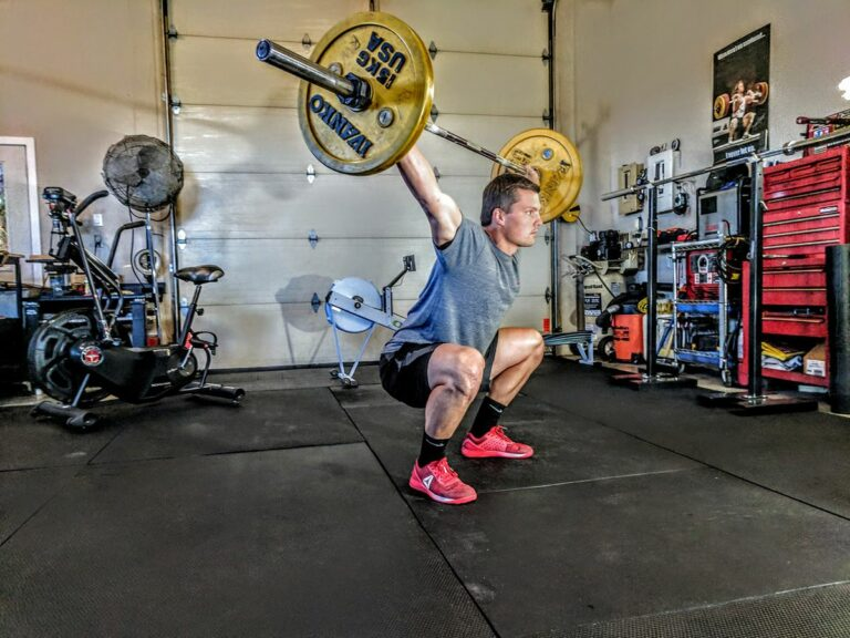 Best Crossfit Gym Equipment