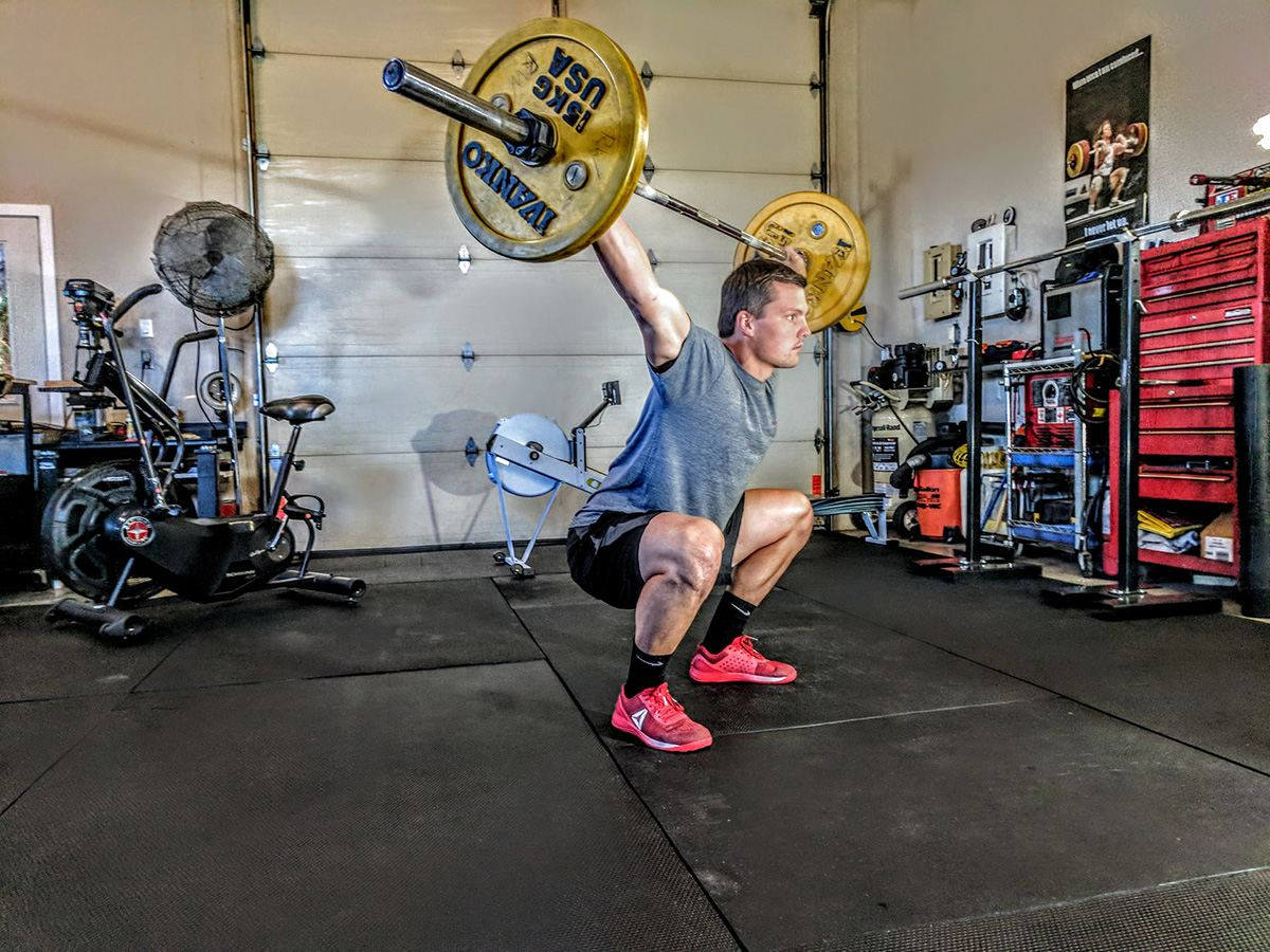 Best Crossfit Gym Equipment