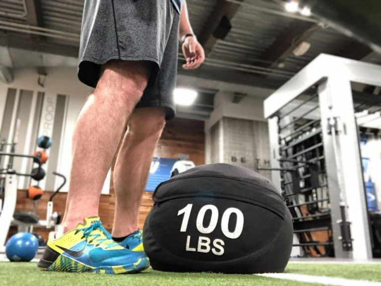 Best Crossfit sandbags