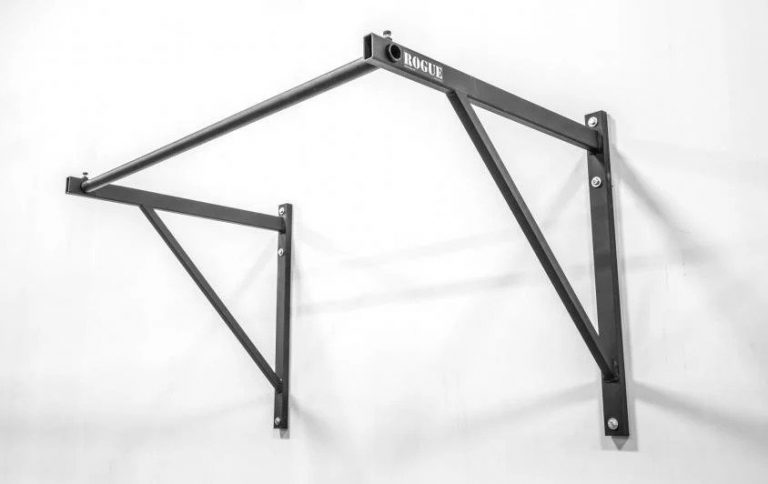rogue p4 pull up bar
