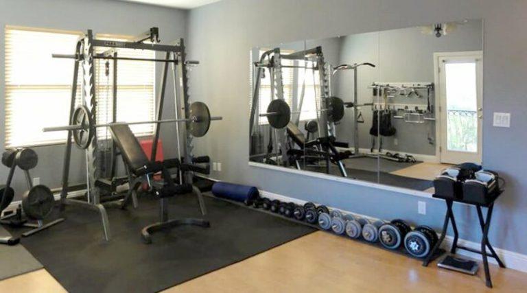 best gym mirrors
