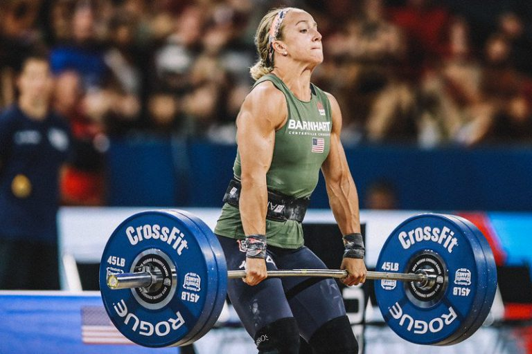 how to crossfit clean