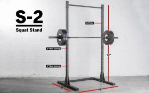 s-2 squat stand review