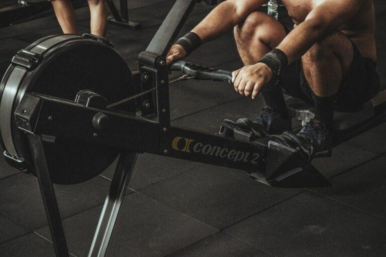 crossfit conditioning endurance
