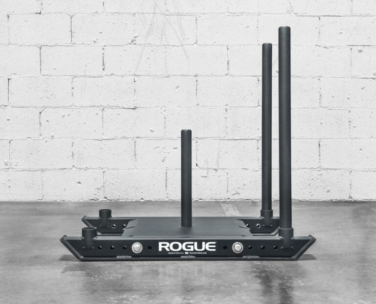 Weight Sled and Prowlers