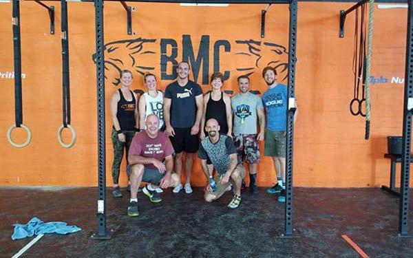 BMC CrossFit Blouberg