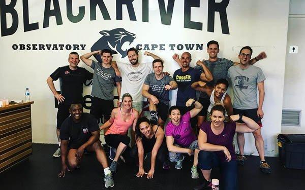 Black River CrossFit