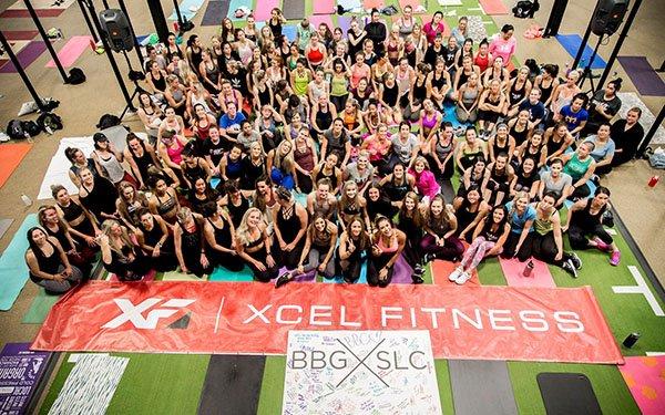 C2X CrossFit