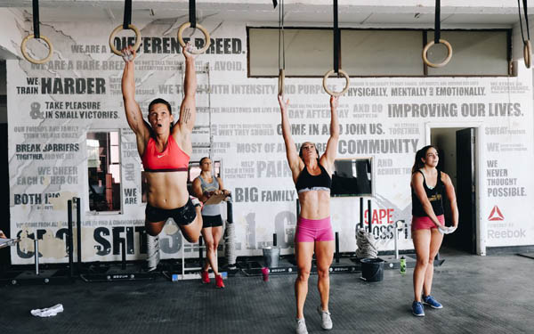 Cape CrossFit