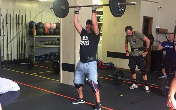 CrossFit 134
