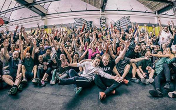CrossFit Amsterdam