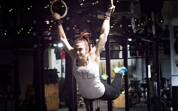 CrossFit Beverly