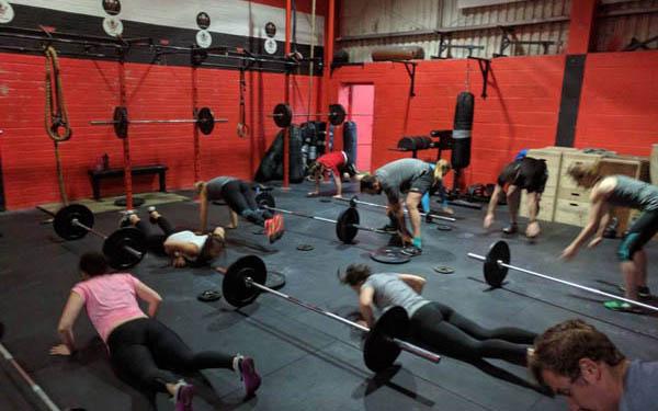 CrossFit C2F