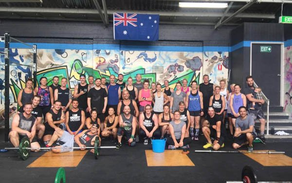 CrossFit Croydon