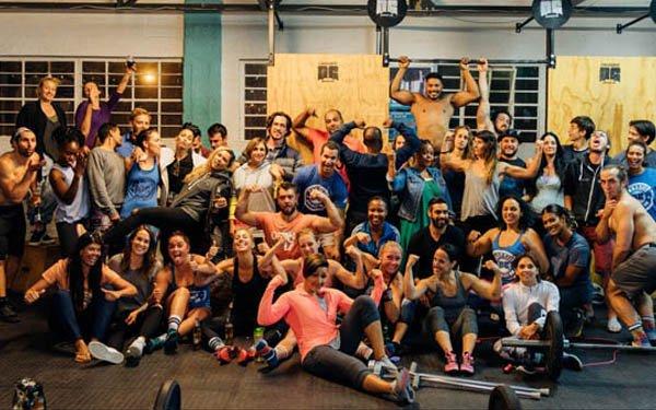 CrossFit District Six
