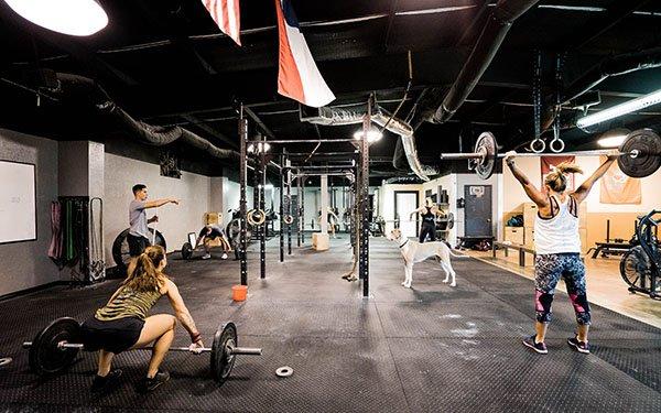 CrossFit Fortem