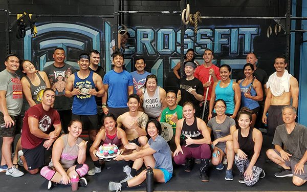 CrossFit HTF