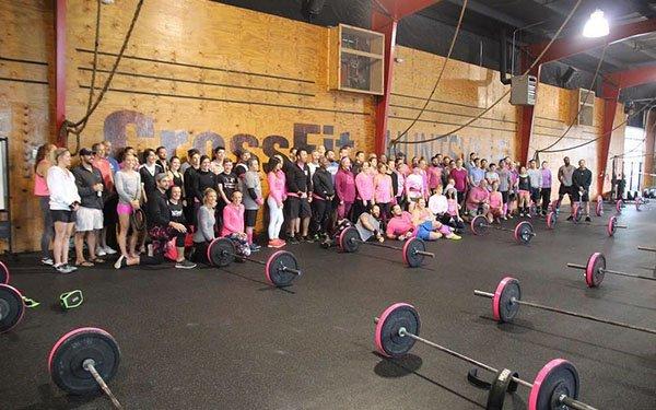 CrossFit Huntsville