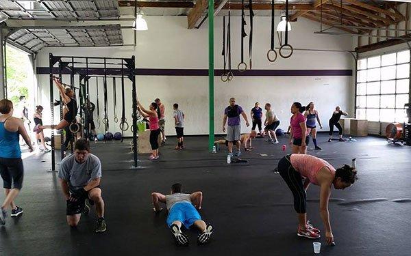 CrossFit Immense