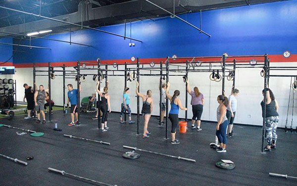 CrossFit Independence