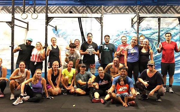 CrossFit Kuleana