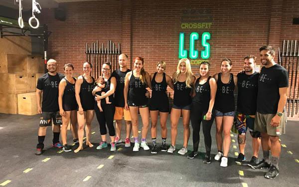 CrossFit LCS