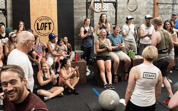 CrossFit Loft