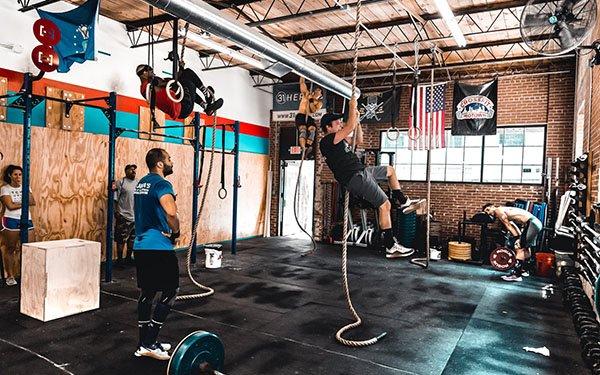 CrossFit Midtown