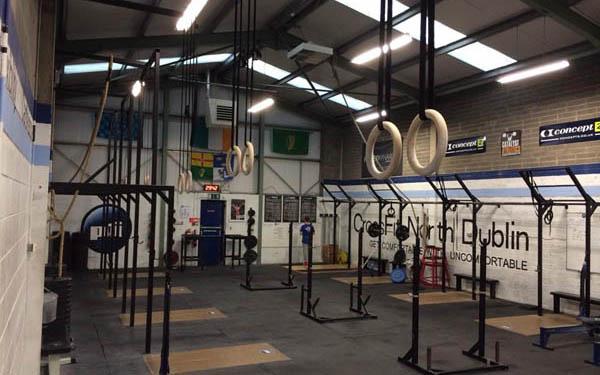 CrossFit North Dublin